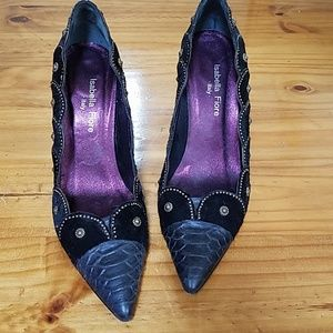 Insanely beautiful shoes from Italy